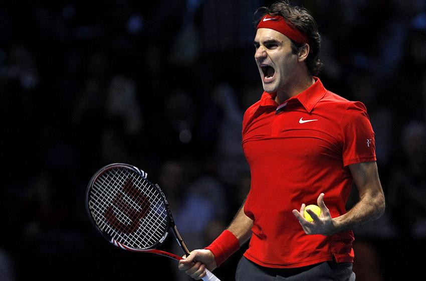 Wilson Roger Federer