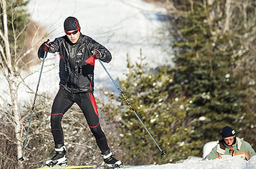 Ski de fond - Louis Garneau