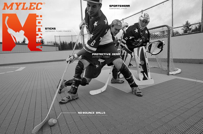 Dek hockey - Hockey Experts Sherbrooke