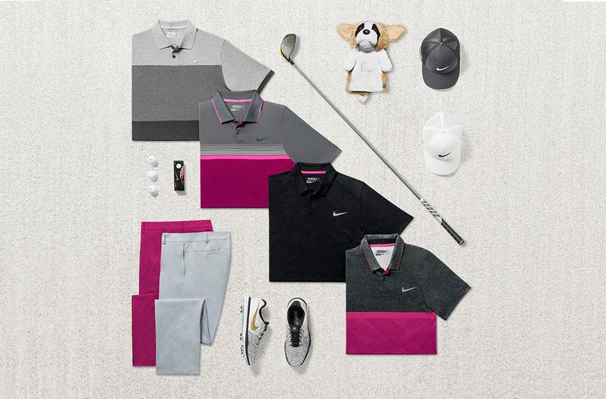 Nike golf vêtements et équipements