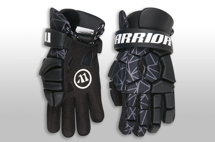 Équipement hockey gants warrior