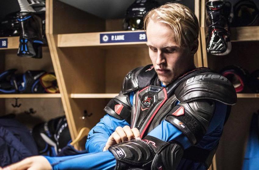 Équipement de hockey - coude et épaulette
