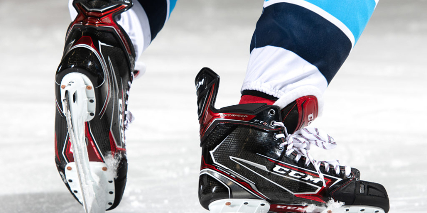 Patins CCM JetSpeed FT2